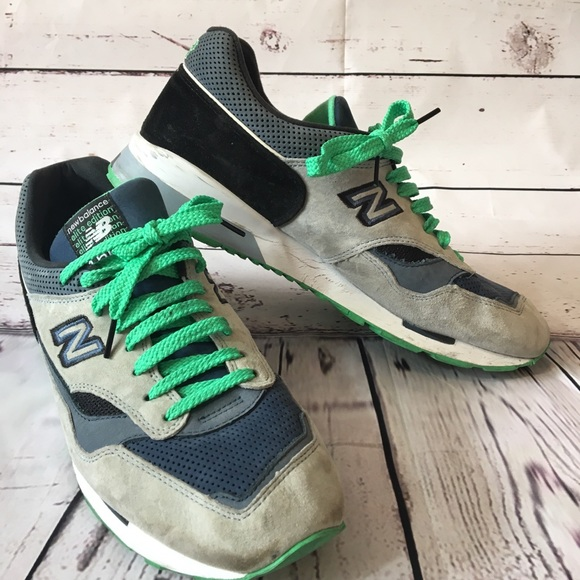New Balance Other - Throwback new balance